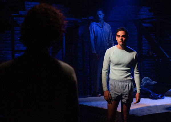 Photo Flash: The Turbine Theatre Presents TORCH SONG