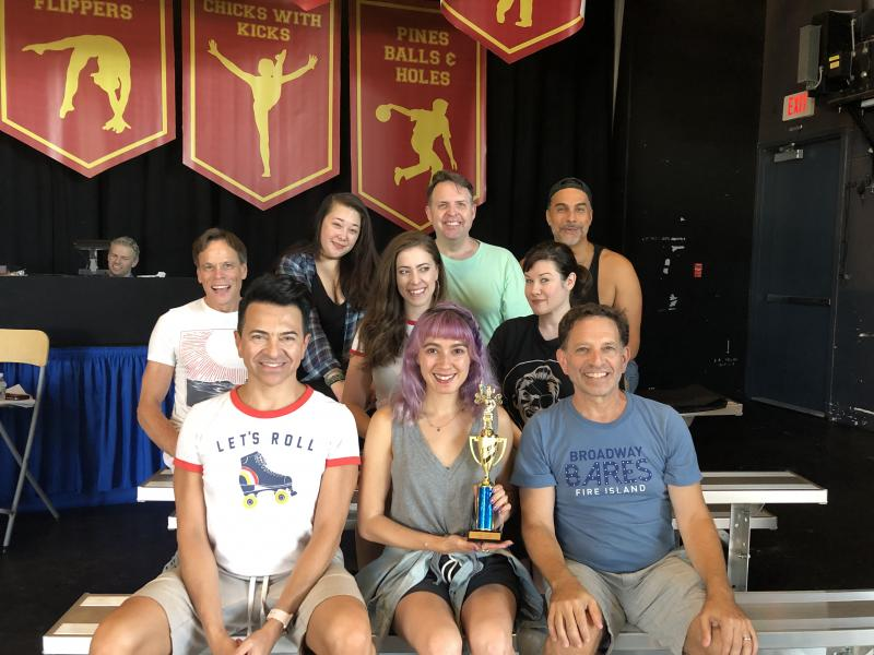 BWW Interview: FIPAP Brings Beloved Tony-Winning Musical to Fire Island Aug. 31-Sept. 1; Learn More!