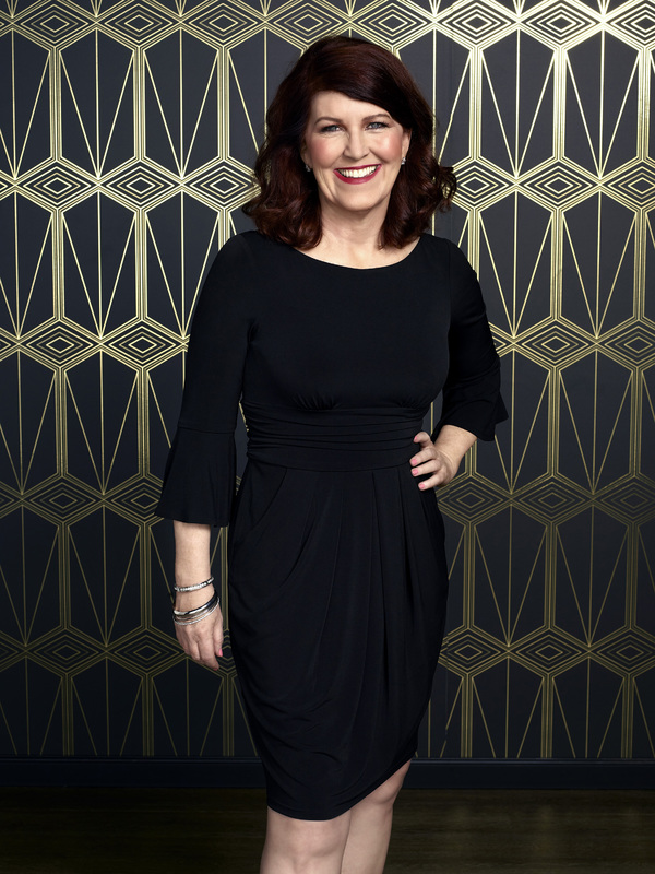 (ABC/Justin Stephens) KATE FLANNERY Photo