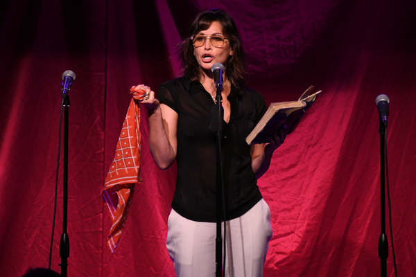 Photo Flash: Michael Urie, Gina Gershon, & More Celebrate CELEBRITY AUTOBIOGRAPHY 10th Anniversary