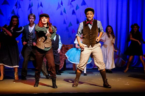 Photo Flash: Slidell Little Theatre Presents TUCK EVERLASTING