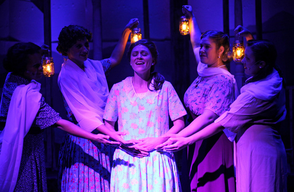 Photo Flash: OCTA Opens 2019-2020 Season With BRIGHT STAR