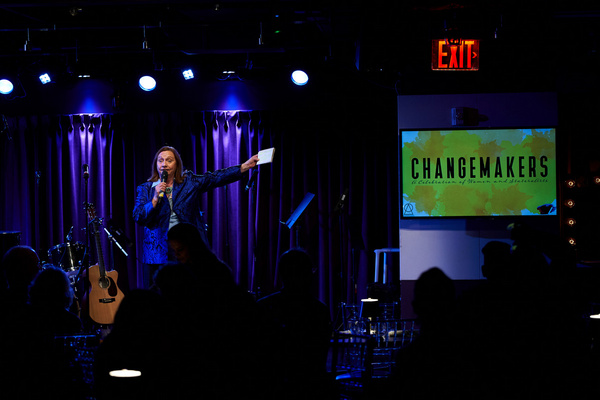 Photos: Kara Lindsay, Ilana Levine, and More Perform in CHANGEMAKERS Concert