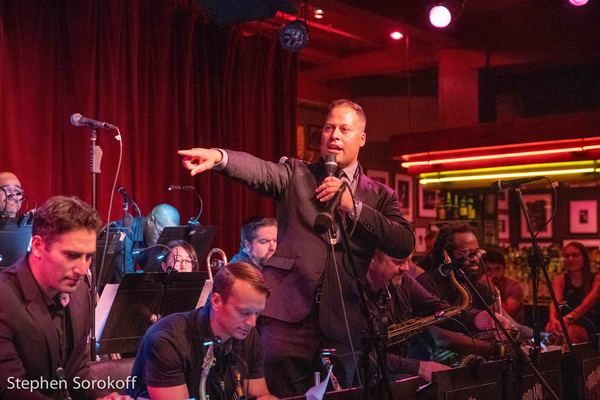 BWW Review: The Birdland Big Band on all Cylinders