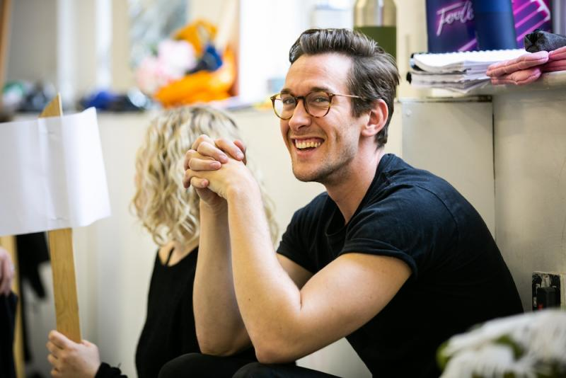 BWW Interview: The Cast Talk FALSETTOS at The Other Palace