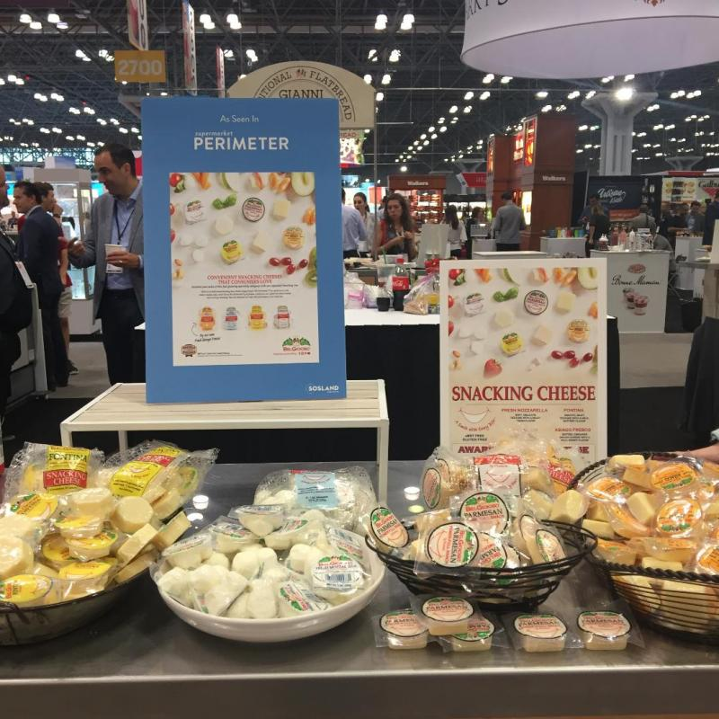 Photo Coverage: Fall for Fine SPECIALTY FOODS