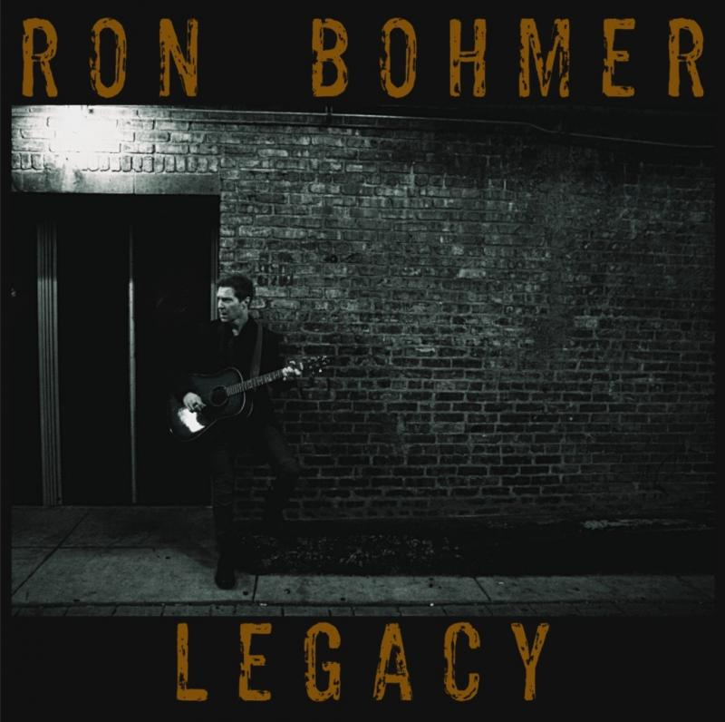 BWW Interview: Ron Bohmer, Broadway Star and Singer/Songwriter, Leaving His Legacy