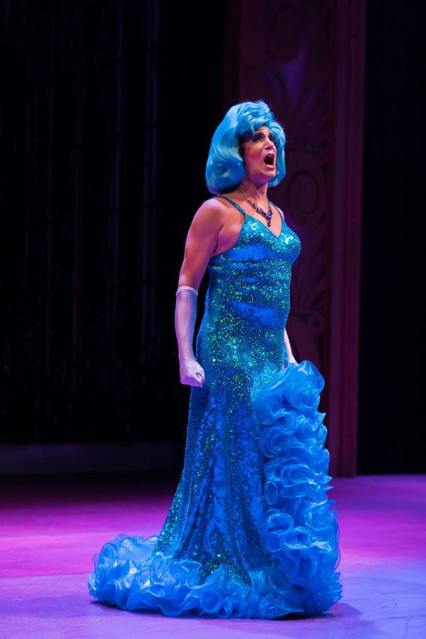 Photo Flash: Geva Theatre Center Presents LA CAGE AUX FOLLES