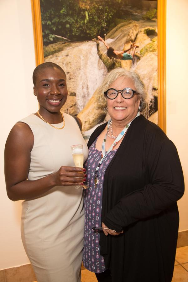 Photo Flash: ArtServe Recognizes Arts & Culture Visionaries and Kicks Off New Vision At HOME