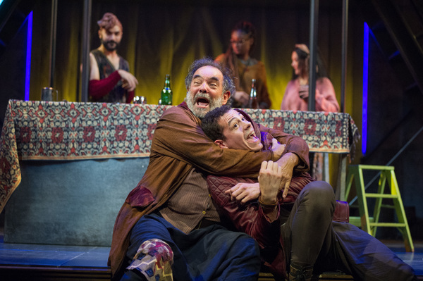 Photo Flash: Folger TheatreOpens The 2019/20 Season With 1 HENRY IV
