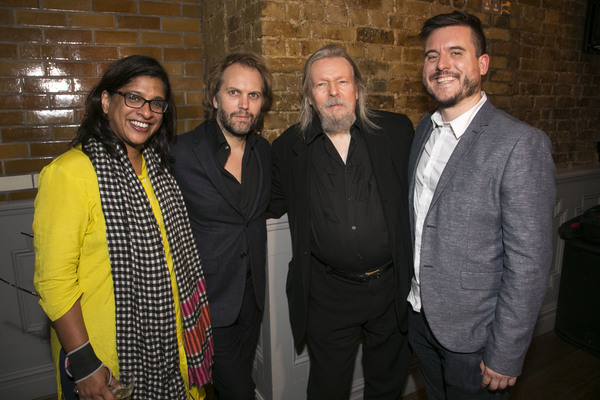 Indhu Rubasingham (Artistic Director), Florian Zeller (Author), Christopher Hampton ( Photo