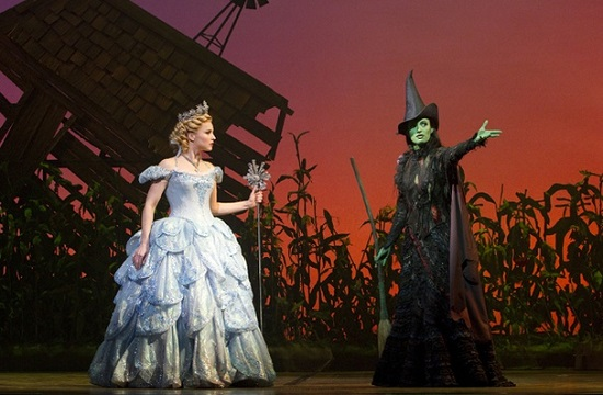 Audition Master Class with WICKED's Jackie Burns and Chandra Lee Schwartz Comes to LA