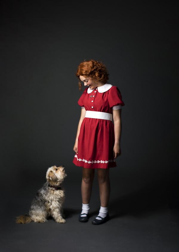 Photo Flash: Omaha Playhouse Presents ANNIE