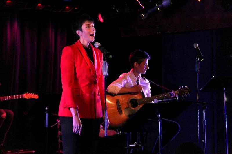 Shani Hadjian and Emily Elkind