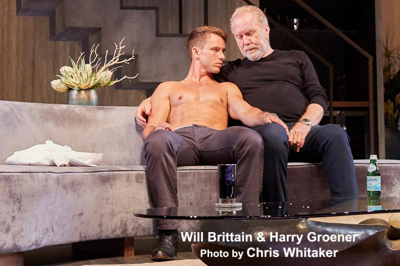 BWW Interview: Will Brittain On Travelling Coast-To-Coast To Make It SKINTIGHT