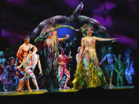 BWW Review: CIRQUE DREAMS - JUNGLE FANTASY at Starlight Theatre