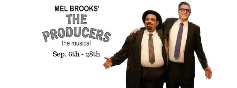 BWW Review: Politically Incorrect with Nazi Musical THE PRODUCERS is Hysterical at Carrollwood Players Theatre