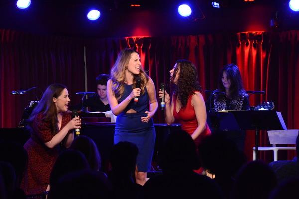 Photo Coverage: Sekhmet Sisterhood Presents NIGHT OF BROADWAY