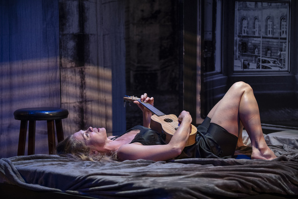 Photo Flash: First Look at MIDSUMMER (A Play With Songs) at Greenhouse Theater Center