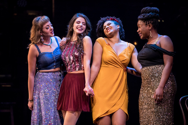 Photo Flash: SMOKEY JOE'S CAFE: The Songs Of Leiber And Stoller At The Ordway