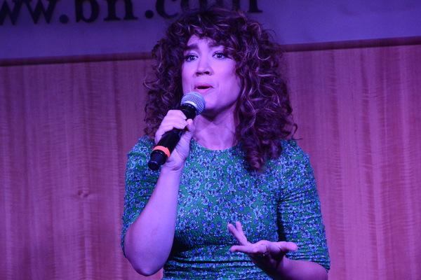 Sarah Stiles Photo