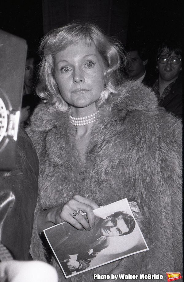 Photo Coverage: Remembering Carol Lynley