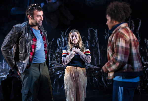 Photo Flash: First Look at THE LOVELY BONES on Tour