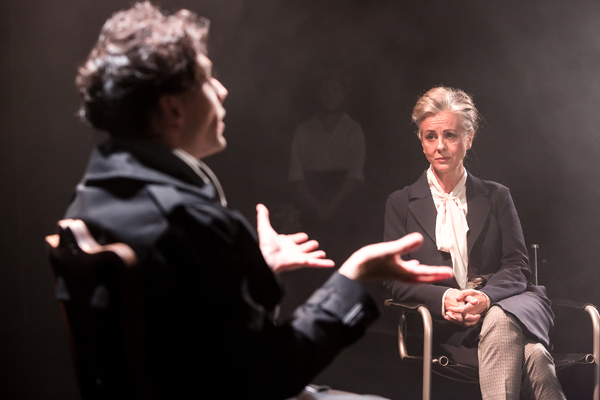 Photo Flash: First Look at PRELUDES at Southwark Playhouse