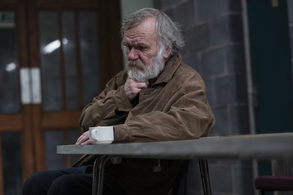 Photo Flash: First Look at the National's FAITH, HOPE AND CHARITY