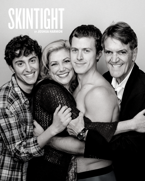 Photo Flash: Actor's Express Opens Season with SKINTIGHT