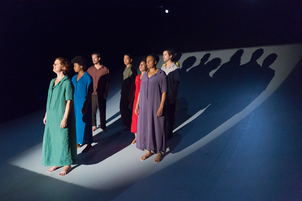 Photo Flash: Wilma Theater Kicks Off New Season With THERE