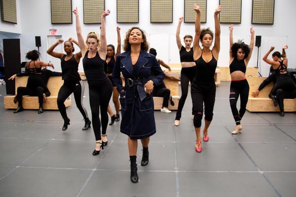 Summer: The Donna Summer Musical