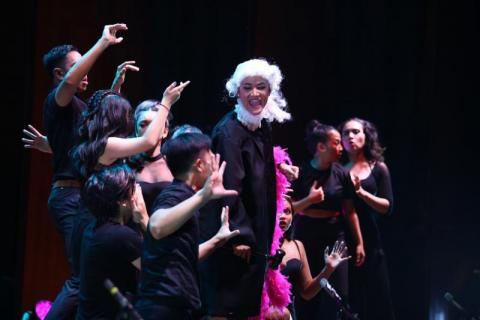 BWW Interview: Passport to Broadway's AMY WEINSTEIN on the Past and Future of INDONESIA MENUJU BROADWAY