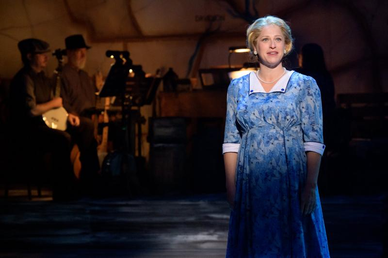BWW Review: Stirring BRIGHT STAR Shines at Arvada Center