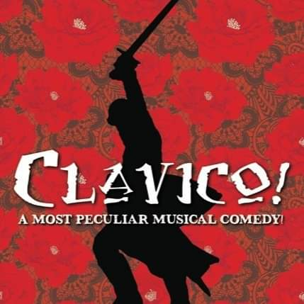 BWW Previews: CLAVICO EXTENDS RUN at HCC Mainstage Theatre Ybor City