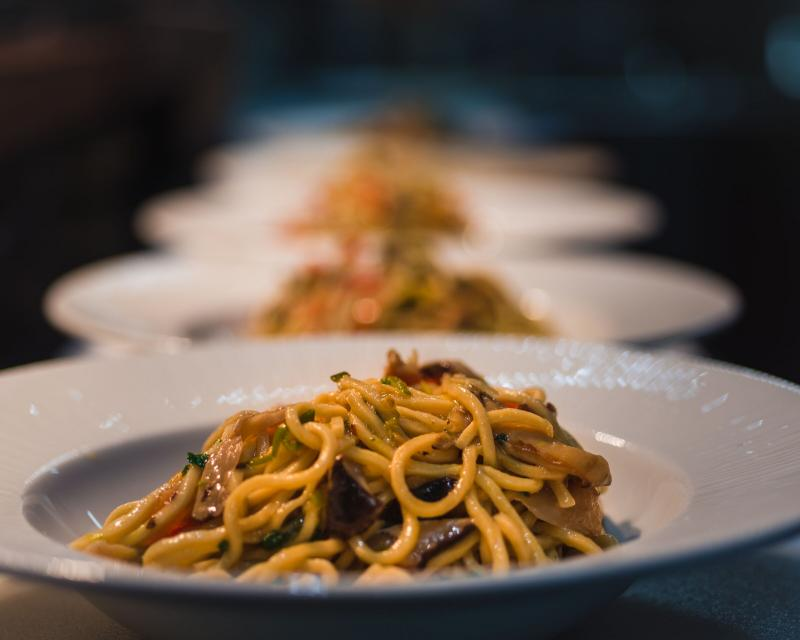 BWW Review: CARDONCELLO DIVINO in NoMad-An Italian Restaurant Destination Extraordinaire