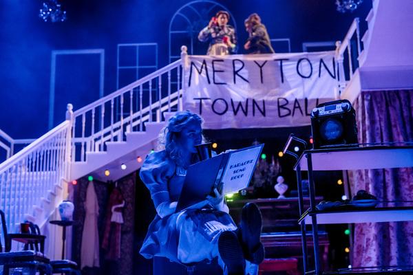 Photo Flash: PRIDE AND PREJUDICE* (*SORT OF) Announced At The Royal Lyceum Theatre Edinburgh
