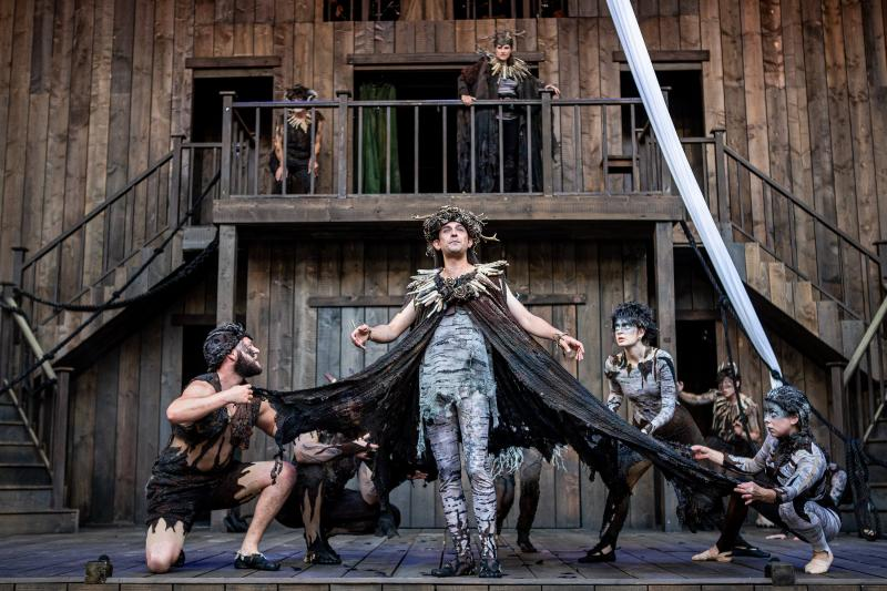 Shakespeare's Rose Theatre Cancels MACBETH, A MIDSUMMER NIGHT'S DREAM Run