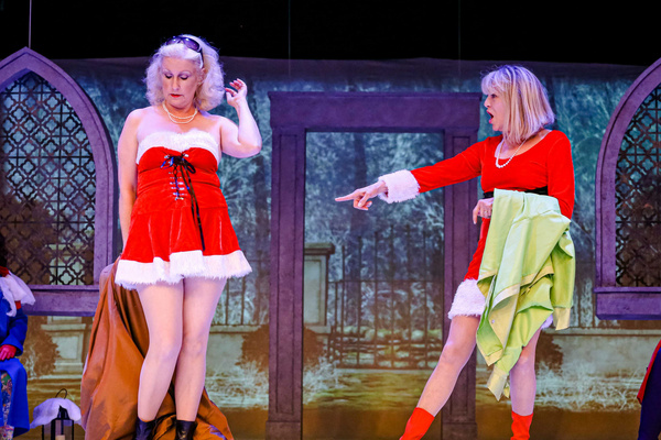 Photo Flash: First Look at CALENDAR GIRLS At Tacoma Little Theatre