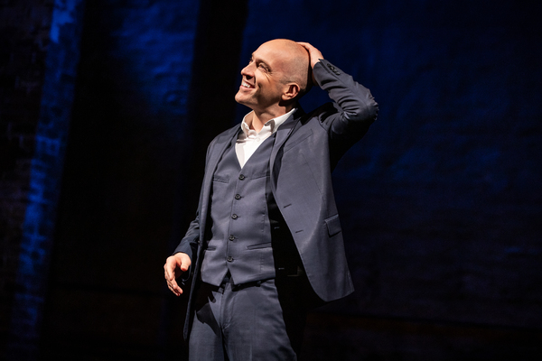 Derren Brown: Secret Photo