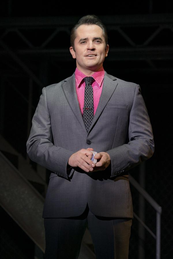 Corey Greenan