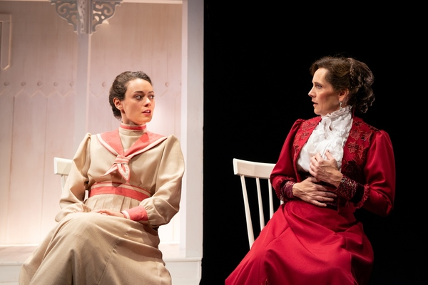 Photo Flash: A DOLL'S HOUSE, PART 2 At The Gamm Theatre