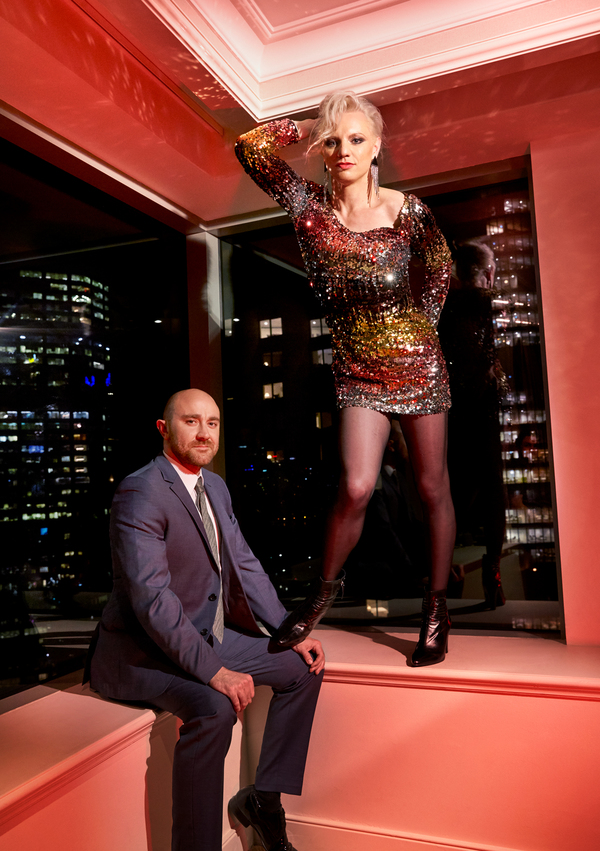 Photo Flash: Get to Know the Shows Taking the Stage in Sydney Theatre Company's 2020 Season!