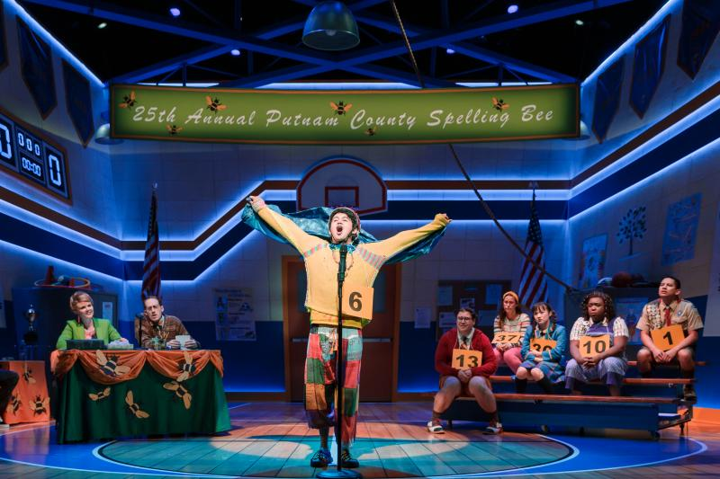 BWW Review: Village's SPELLING BEE is a M-U-S-T S-E-E!