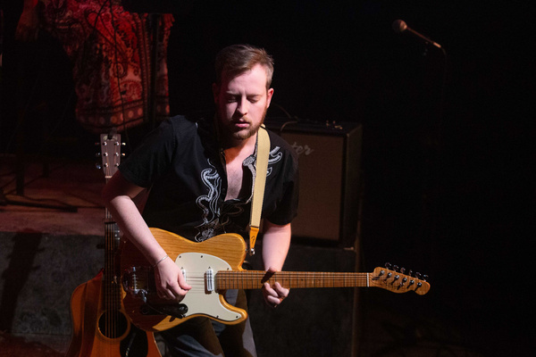 Photo Flash: First Look at Rubicon Theatre Company's I DIG ROCK AND ROLL MUSIC