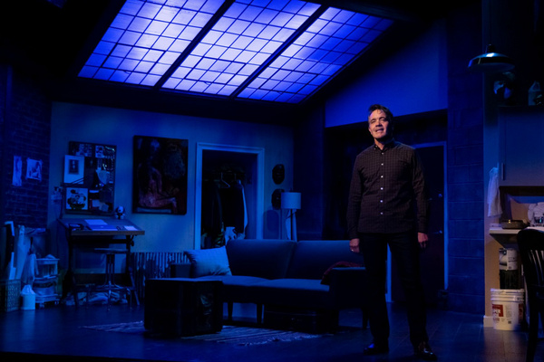 Photo Flash: First Look at MR. PARKER At Penguin Rep Theatre
