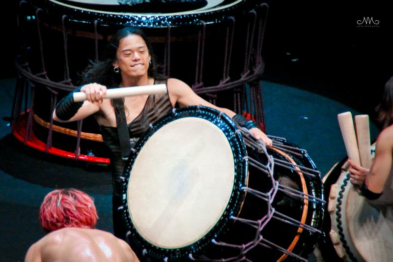 Photos: DRUM TAO Holds Successful Return Engagement in Manila; Troupe Gears Up For Busy 2020
