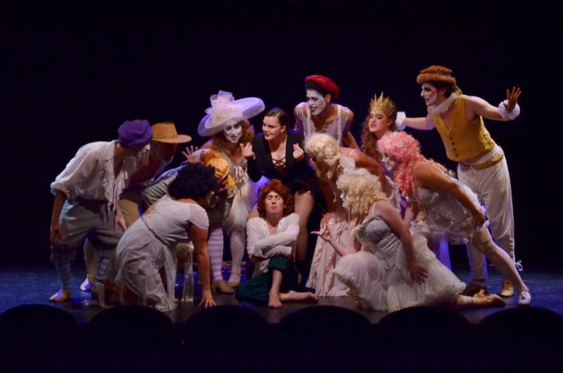 BWW Review: PIPPIN at Bergen County Players