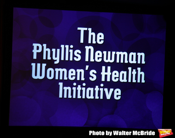 Photo Flashback: Remembering Phyllis Newman
