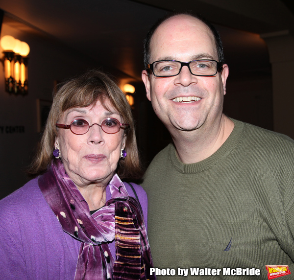 Photosback: Remembering Phyllis Newman